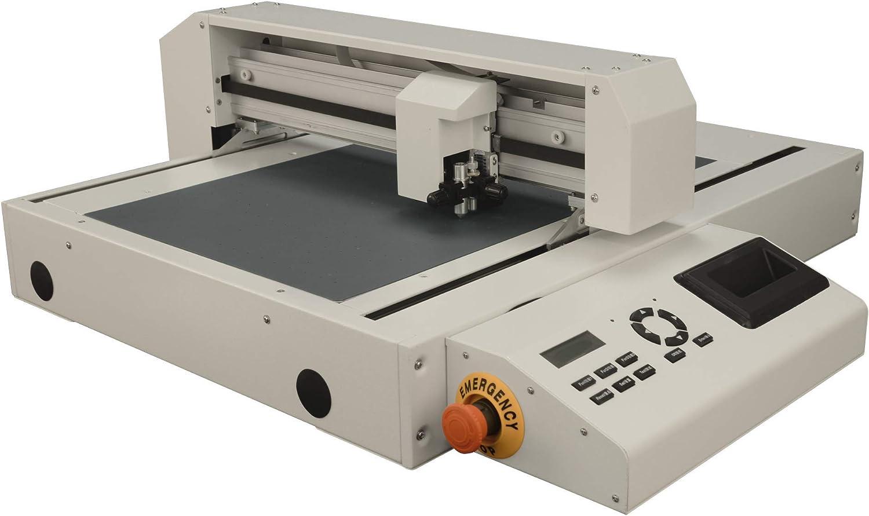 Secabo FC50 - Plotter de corte con DrawCut Pro: Amazon.es: Electrónica