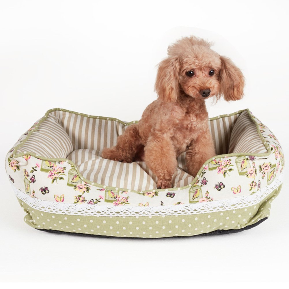 60x50cm(24x20inch) General cat kennel All removable and washable kennel-C 60x50cm(24x20inch)