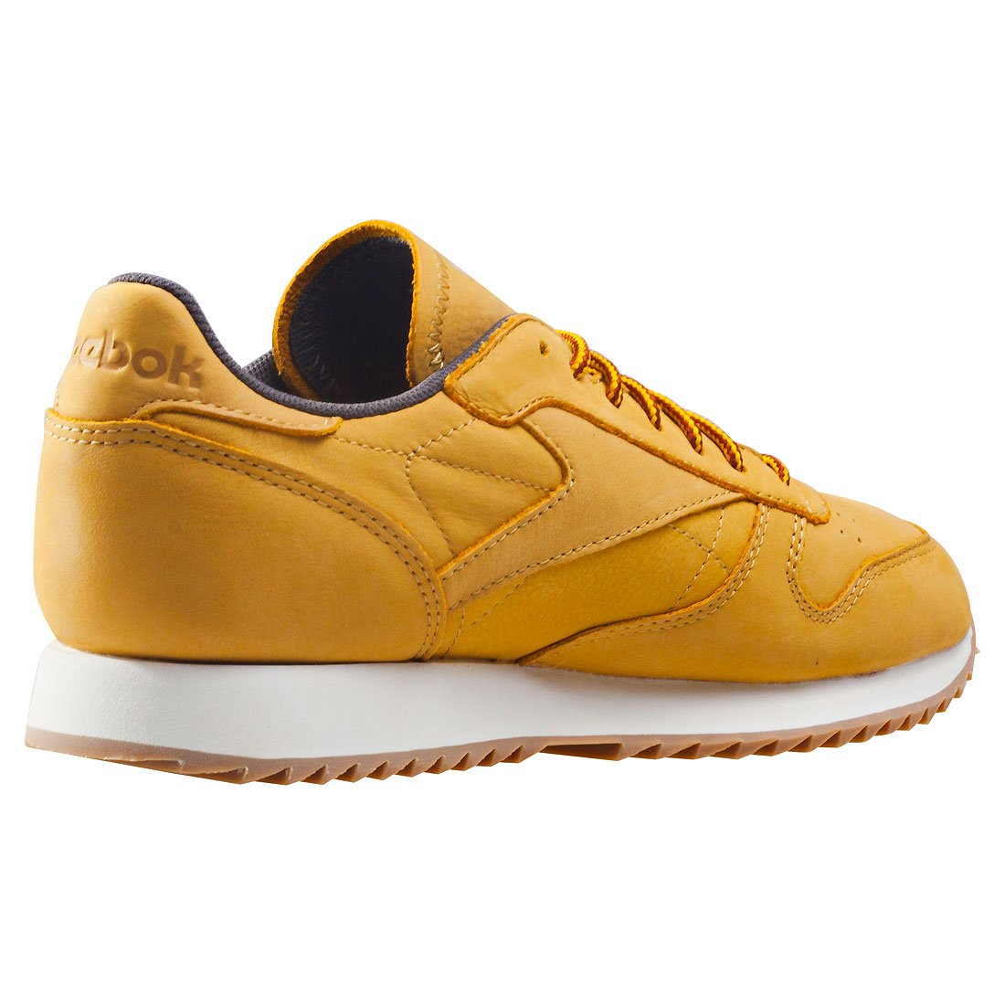 ddb9b86a791 Reebok Men s Cl Leather Ripple Wp Fitness Shoes  Amazon.co.uk  Shoes   Bags