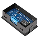 12V Battery Low Voltage Cut Off Automatic Switch On Protection Undervoltage Controller