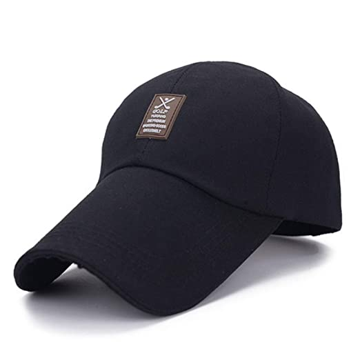 NAAO Women Men Sport Outdoor Sport Cap for Men Golf Snapback Casquette Bone Gorras Exercise Golf