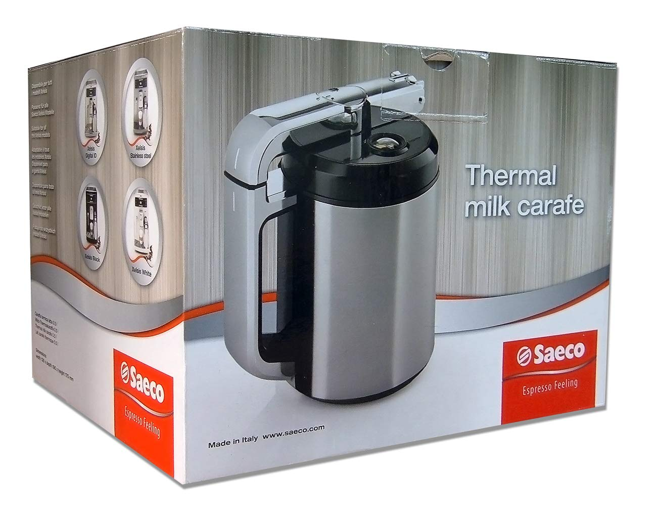 Saeco RI9148/03 Thermal Carafe for Xelsis Automatic Espresso Machines by PHILIPS