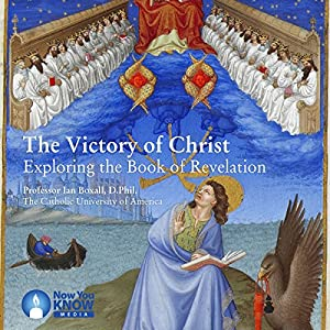 The Victory of Christ: Exploring the Book of Revelation Lecture
