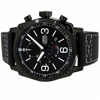 252490b2f Image Unavailable. Image not available for. Color: Oris BC4  automatic-self-wind mens Watch 674 ...