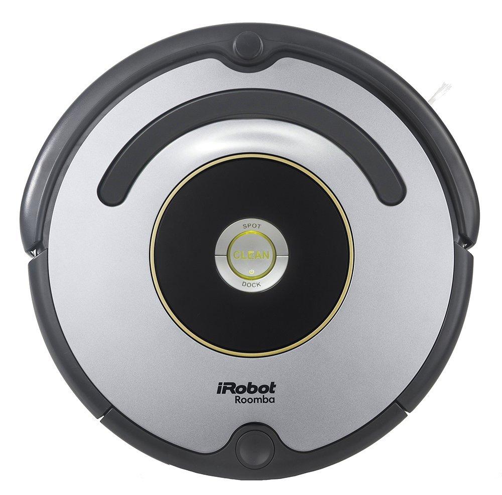 Confronto iRobot Roomba 605 e 615: Roomba 615