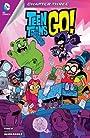 Teen Titans Go! (2014- ) #3