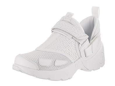 8e1f187d1f96f Jordan Nike Kids Trunner LX PR HC White/PurePlatinum 897997-100 (Size: