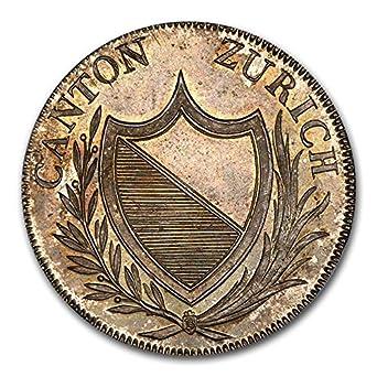 Zurich Silver