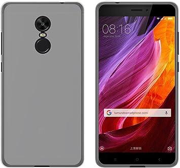 Tumundosmartphone Funda Gel TPU para XIAOMI REDMI Note 4X / Note 4 ...