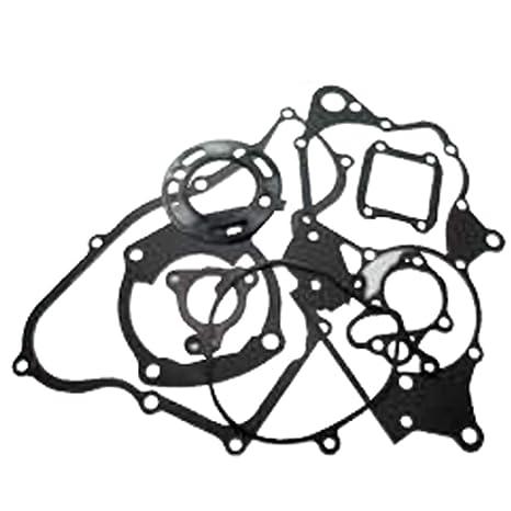 Suzuki RM250 1994-1995 Engine Rebuild Kit Con Rod Mains Piston Gaskets Seals