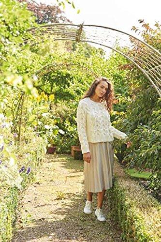 Rowan Knitting and Crochet Magazine 63 Spring 2018 by Rowan (Image #4)