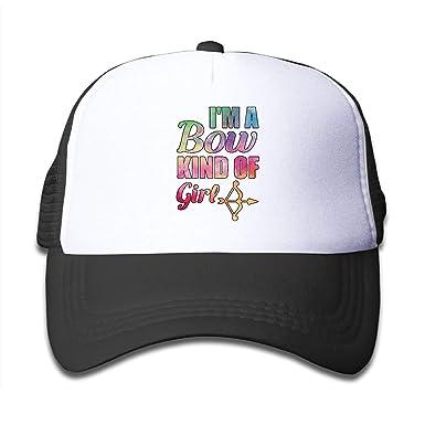 Liumiang Gorras de béisbol IDGAF Funny Cat Mesh Baseball Cap Men ...