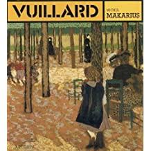 Vuillard - Masters Of Art ^ by Michel Makarius (1994-06-22)