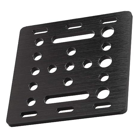 Accesorios para impresoras 3D, Placa de Placa de construcción de ...