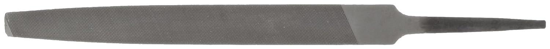 American Pattern Rectangular Single Cut 1-5//32 Width PFERD Mill Hand File 7//32 Thickness 12 Length Coarse