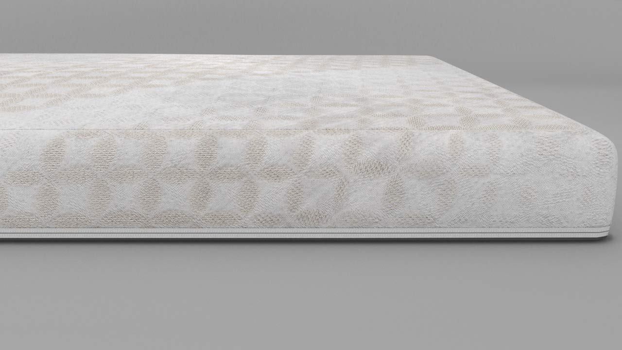 Centuary Mattresses Baby And Child Mattress With Natural