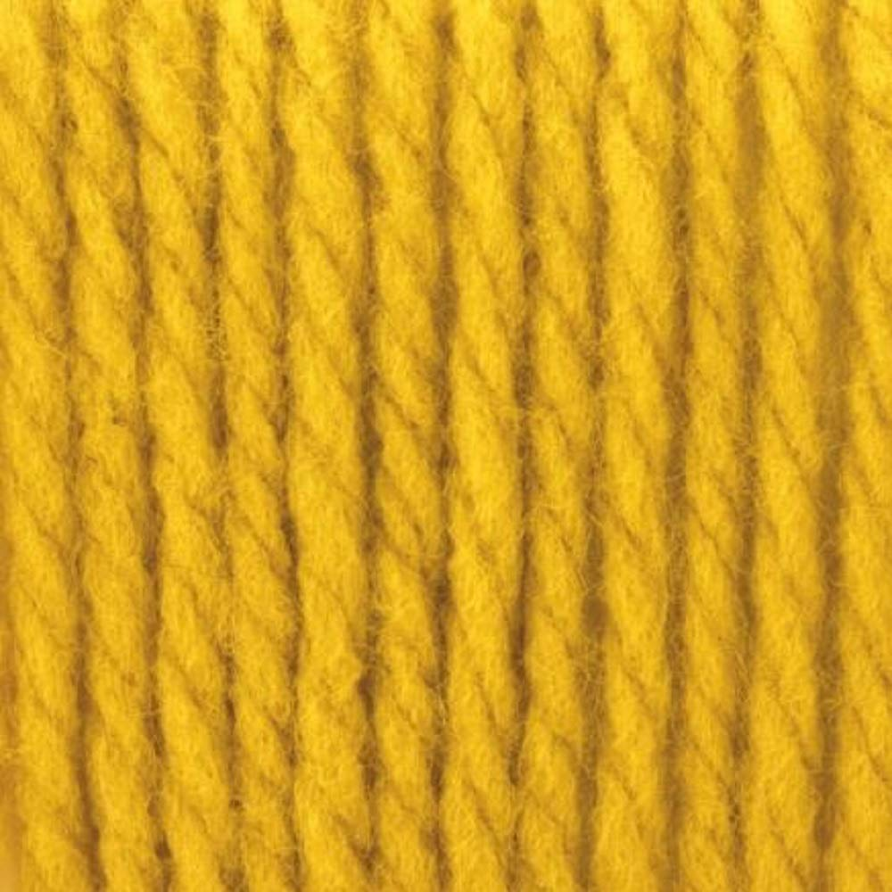 Bulk Buy: Bernat Softee Chunky Yarn (6-Pack) Glowing Gold 161128-28607 by Bernat (Image #3)