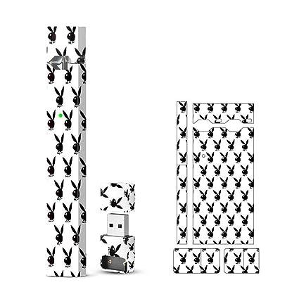 YRS Juul Skin PlayB| Juul Decal | Juul Wrap | Juul Sticker (Juul Skin wrap|  juul Skin Decal | Juul Wrap | Juul Sticker)
