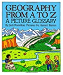 Geography from A to Z: A Picture Glos...