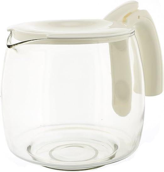 Codiac jarra 340170 Repuesto para Krups Coffee PARA F 538-537-536 ...