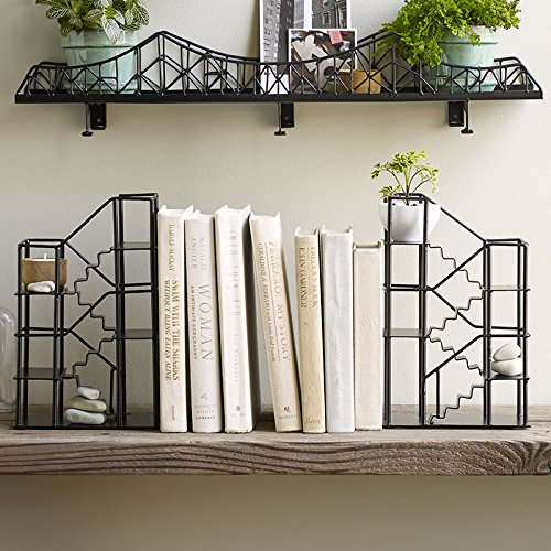 Bridge Shelf - 6