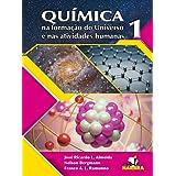 Química Na Formação Do Universo E Nas Atividades Humanas 1