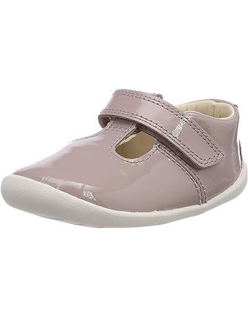9b7c789a4197 Clarks Unisex Kids  Roamer Go Low-Top Slippers