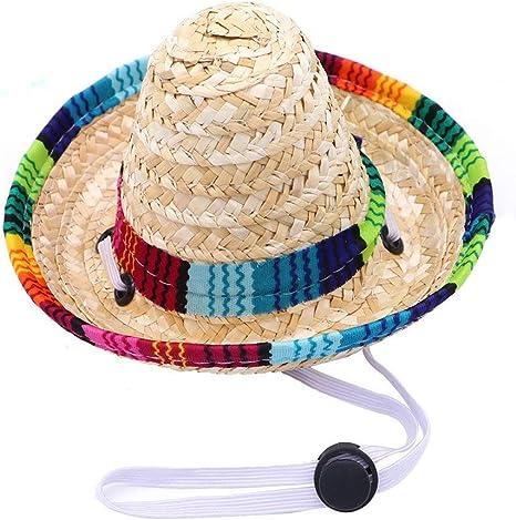Sombrero de Perro Divertido, Ajustable, Chihuahua para Cosplay ...