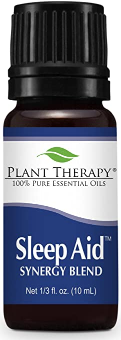 Plant Therapy Sleep Aid