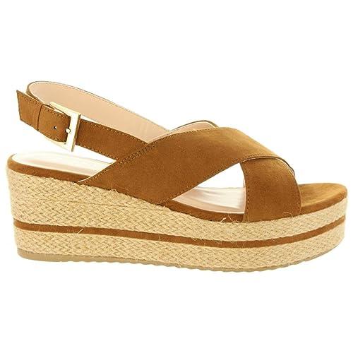 CHIKA 10 CHK10 Dona 03 41: Amazon.es: Zapatos y complementos