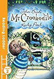 Mr Crookodile
