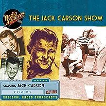 Jack Carson Show