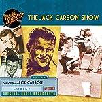 Jack Carson Show    CBS Radio