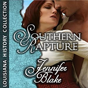 Southern Rapture Audiobook