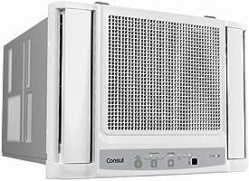 Ar condicionado janela 7500 BTUs/h Consul frio eletrônico com filtro antipoeira 220V