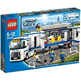 LEGO City Police 60044 Mobile Police Unit Set