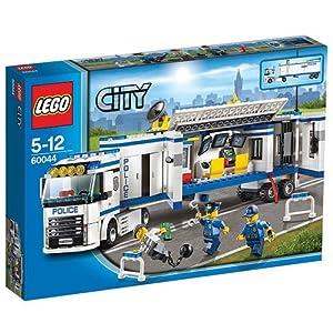 Lego City  60044 - Polizei-Überwachungs-Truck