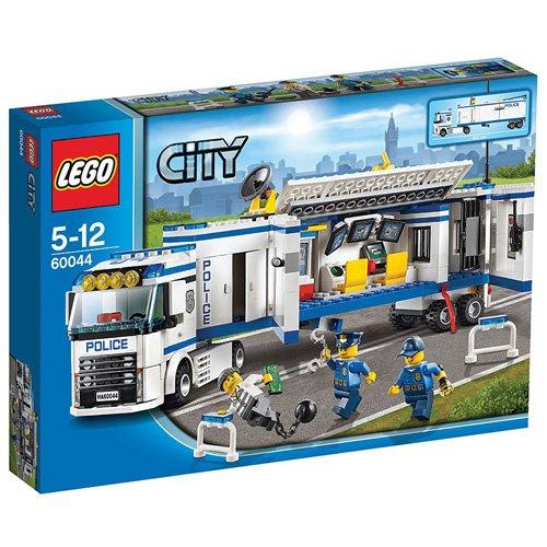 LEGO - 60044 - Jeu De Construction - L' Unité De ...