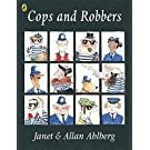 Cops and Robbers (Picture Puffin)