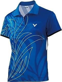 Victor Polo Korea Open Female (L;blau)