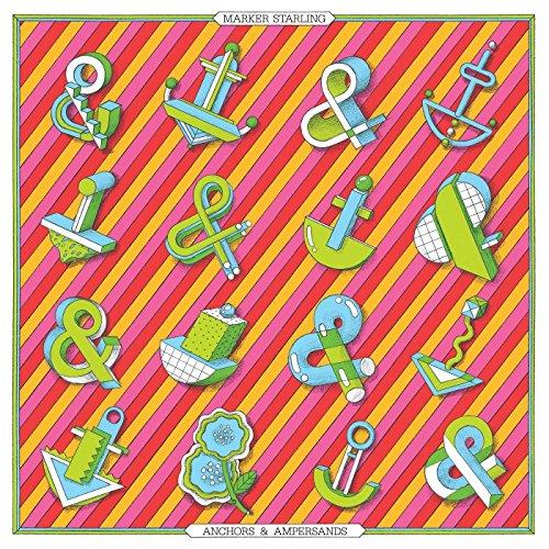 MARKER STARLING - Anchors & Ampersands