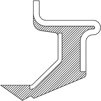 Timken 710091 Seal