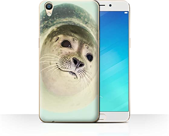 Stuff4 - Carcasa para teléfono móvil, diseño de Animales Sceau ...