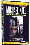 Michael Kael : La Totale, 10 ans d'actualités en 160 reportages - Édition 2 DVD