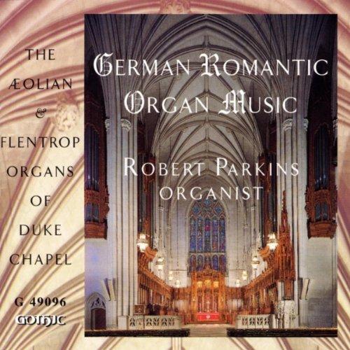 Organ Sonata in B-Flat Major, Op. 65, No. 4: I. Allegro con brio (German Romantic Organ Music)