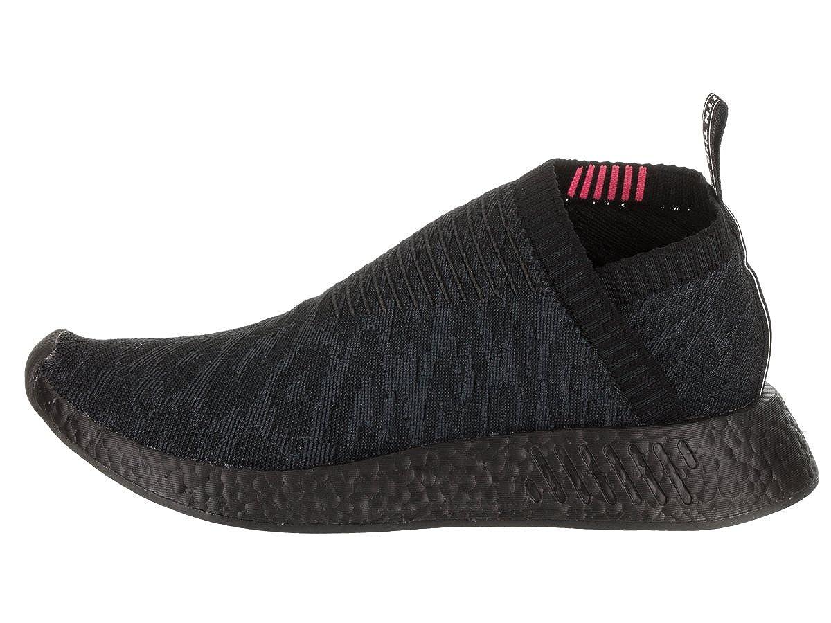 c4bfac3f297a0 adidas NMD CS2 PK  Triple Black  - CQ2373  Amazon.co.uk  Shoes   Bags