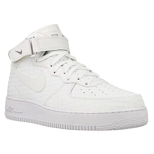 0639eb761e0c9 Nike Air Force 1 Mid  07 LV8 804609-100 Mens shoes  Amazon.com.mx ...