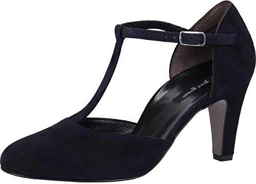 0f731b62e2a53a Paul Green 2931 Damen Pumps  Paul Green  Amazon.de  Schuhe   Handtaschen