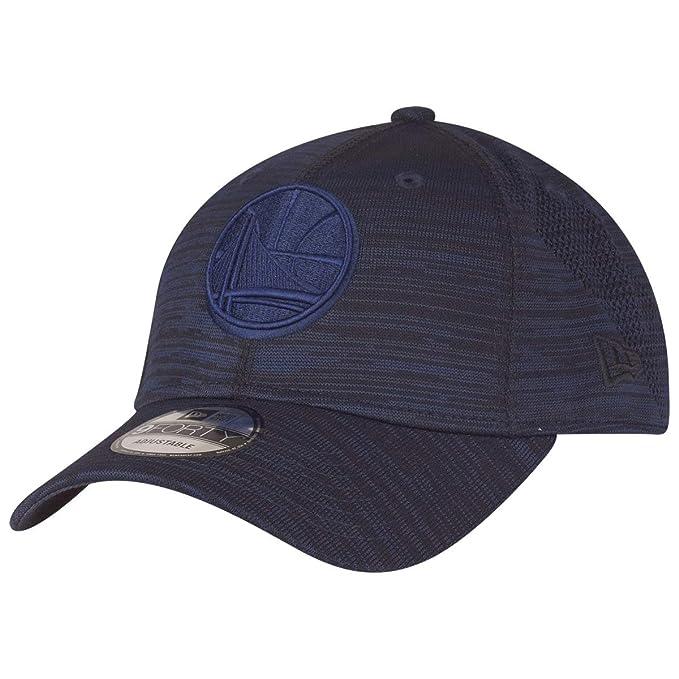 0f4e2fbabba A NEW ERA Era - Gorra de béisbol - para Hombre Azul Golden State Warriors  Talla única  Amazon.es  Ropa y accesorios