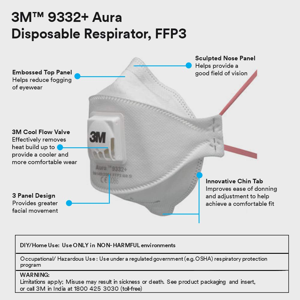 3m face mask n99